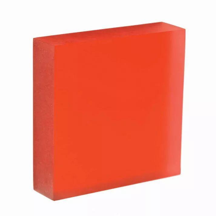 美寰树脂板